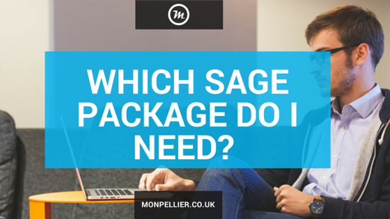 Sage Software Packages