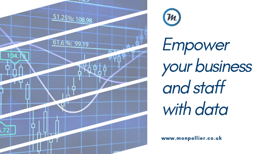 empower your business and staff with big data