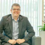 Nick Bevan, Technical Director, Monpellier